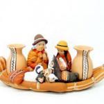 Presepe terracotta barca_1
