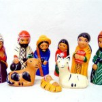 Presepe terracotta 9 figure_1