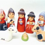 Presepe terracotta 8 figure_5