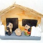 Presepe terracotta casetta_13