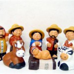 Presepe terracotta 8 figure_3