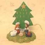 Presepe terracotta albero di natale_1
