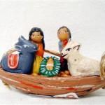 Presepe terracotta barca_2